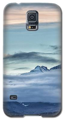 Chipeta In View Galaxy S5 Case