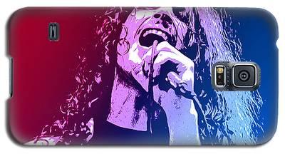 Chris Cornell 326 Galaxy S5 Case