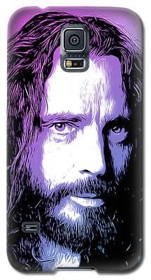 Chris Cornell Tribute Galaxy S5 Case