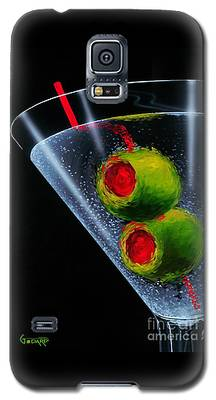 Cocktails Galaxy S5 Cases