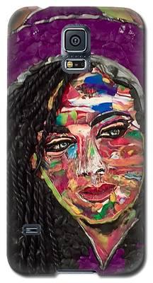 Color Chameleon Galaxy S5 Case