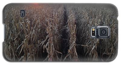 Combine Sunset H Galaxy S5 Case