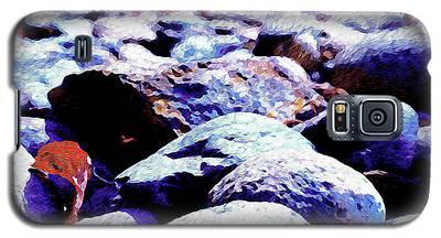 Cool Rocks- Galaxy S5 Case