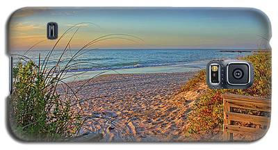 Coquina Beach By H H Photography Of Florida  Galaxy S5 Case