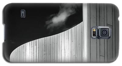 Curve Four Galaxy S5 Case