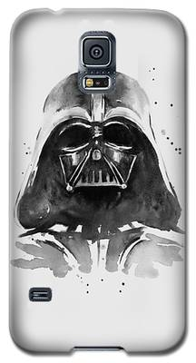 Portraits Galaxy S5 Cases