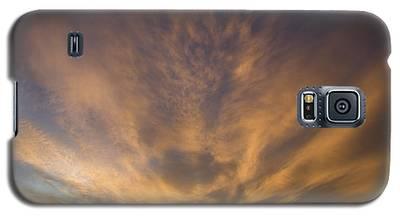Dauphin Heavens Galaxy S5 Case