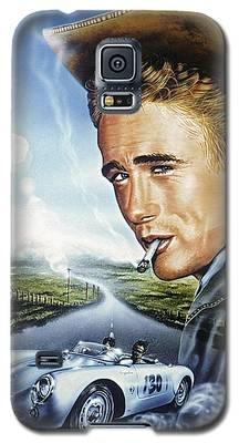 Dean Story Galaxy S5 Case