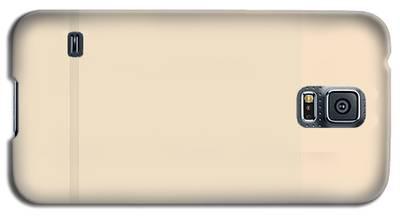 Department Galaxy S5 Case