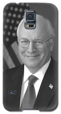 Dick Cheney Galaxy S5 Cases