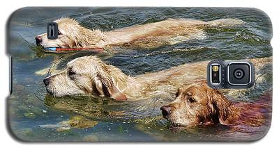 Dogs Are People Too Galaxy S5 Case