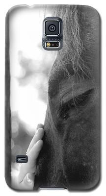 Don't Be Afraid Galaxy S5 Case