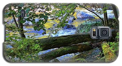 Down By The River Galaxy S5 Case
