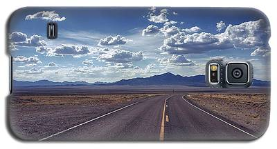 Dreaming About The Extraterrestrial Highway Galaxy S5 Case