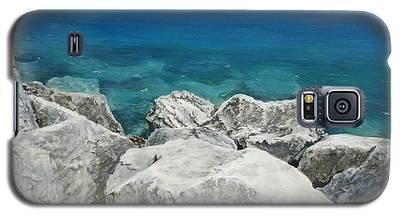 Drop Off Galaxy S5 Case