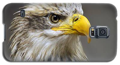Eagle Galaxy S5 Cases