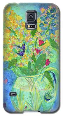 Early Morning Galaxy S5 Case