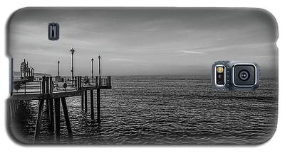 Early Morning Redondo By Mike-hope Galaxy S5 Case