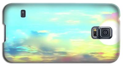 Early Morning Rise- Galaxy S5 Case