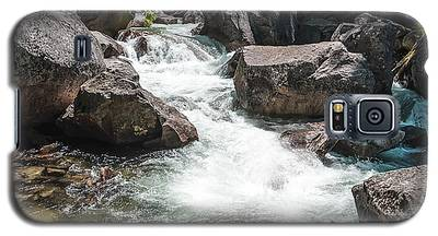 Easy Waters- Galaxy S5 Case