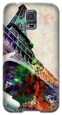 Landmark Galaxy S5 Cases