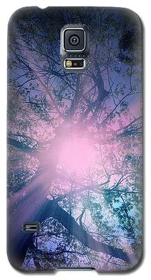 Encounter Galaxy S5 Case