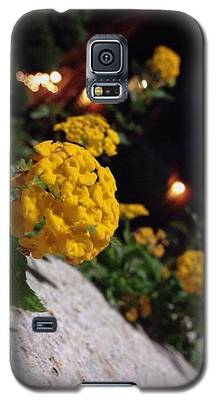 Evening Spring Galaxy S5 Case