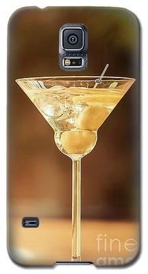 Martini Galaxy S5 Cases