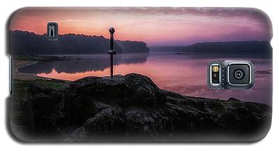 Excalibur Galaxy S5 Case