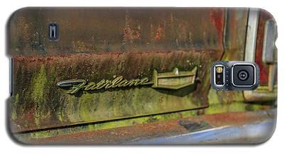 Fairlane Emblem Galaxy S5 Case