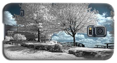 Falls Of The Ohio State Park Galaxy S5 Case