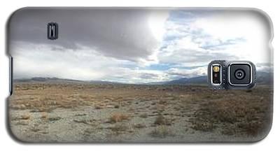 Find No Boundaries Galaxy S5 Case