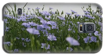 Flax V Galaxy S5 Case