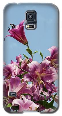 Flp-5 Galaxy S5 Case