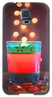 Flying Light Galaxy S5 Case