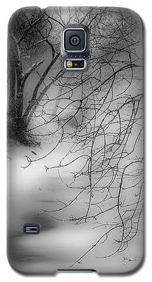 Foggy Feeder Galaxy S5 Case
