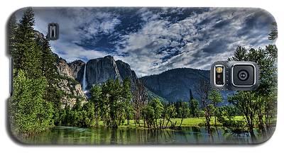 Follow The River Galaxy S5 Case