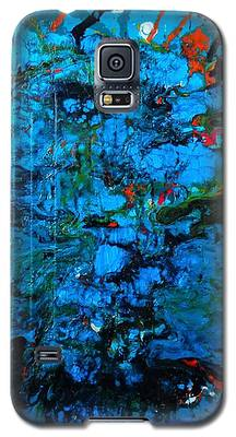 Forces Of Nature Galaxy S5 Case