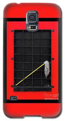 Forgotten Mop Galaxy S5 Case