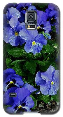 Frowners Galaxy S5 Case