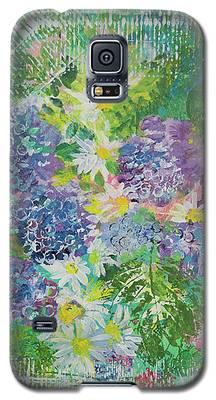 Garden View Galaxy S5 Case