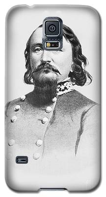 General Pickett - Csa Galaxy S5 Case