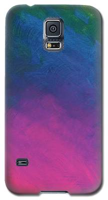 Gentle Wind Galaxy S5 Case