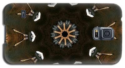 Geo 3 Galaxy S5 Case