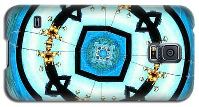 Geo 8 Galaxy S5 Case