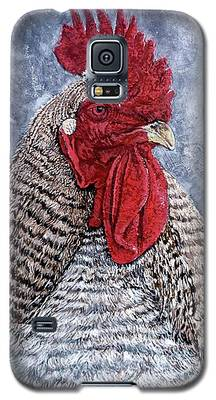 Geoff Galaxy S5 Case