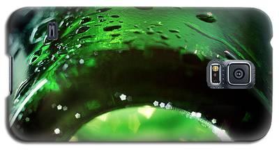 Glass Galaxy S5 Case