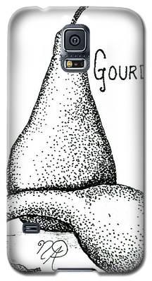 Glorious Gourds Galaxy S5 Case