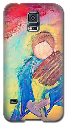 Loved Galaxy S5 Case