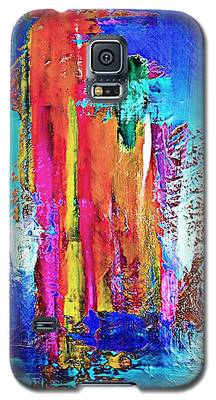 Good Things Are Coming Galaxy S5 Case